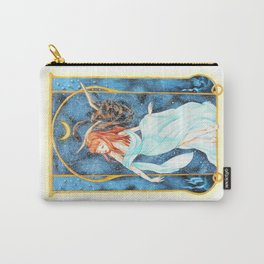 Lover of the Moon Carry-All Pouch