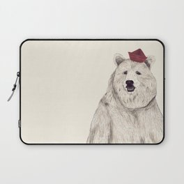 Oso Padre Laptop Sleeve