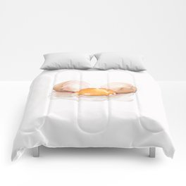 Color pencil Egg Comforters