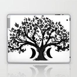 The Zen Tree Laptop & iPad Skin