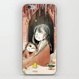 Bells iPhone Skin