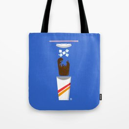 SODUH Tote Bag