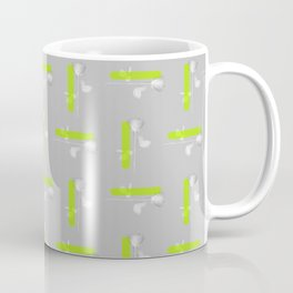 STRAIGHT Y42 Coffee Mug