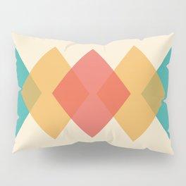 Rhombus Pillow Sham
