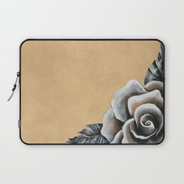 A Rose For My Love Laptop Sleeve