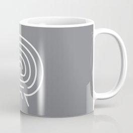 Gray Matters to Monkeys Coffee Mug