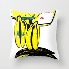 Day 5 - Rego Park Throw Pillow