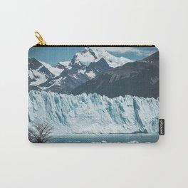 Perito Moreno Carry-All Pouch