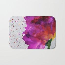 Burst of Color Bath Mat