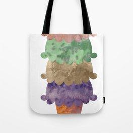 Nine Pints of Summer Tote Bag