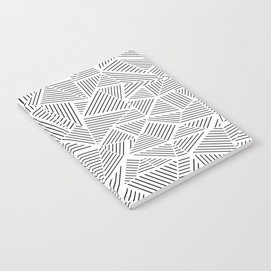 Abstraction Linear Inverted Notebook