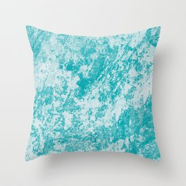 Marble Texture Surface 59 Throw Pillow