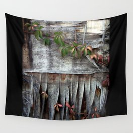Creeping Wall Tapestry