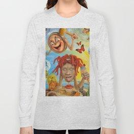 Trippie Redd life's a trip Long Sleeve T-shirt