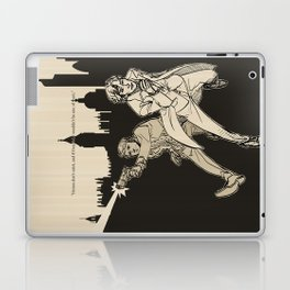 Heroes Laptop & iPad Skin