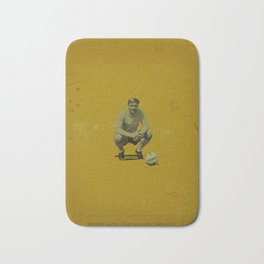 Oxford United - Atkinson Bath Mat