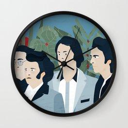 univese Wall Clock