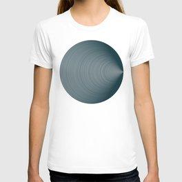 #753 white background T-shirt