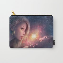 Fairy Wonders Carry-All Pouch