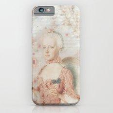 Marie Antoinette 7up iPhone 6s Slim Case