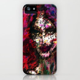 Sister Nyx iPhone Case