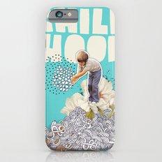 Childhood iPhone 6s Slim Case