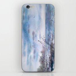 Windsong iPhone Skin