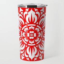 PATTERN ART12 Travel Mug