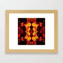 Trismegistus Framed Art Print