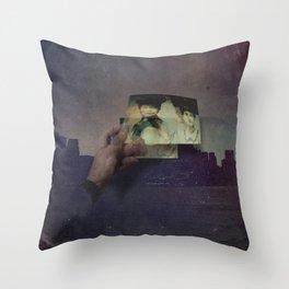 EP/1 Throw Pillow