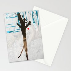 Winter Fruit HaiKu Stationery Cards