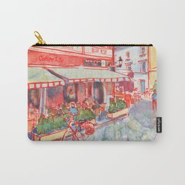 Coffee in Bratislava Carry-All Pouch