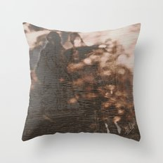 On a Subconscious Level Throw Pillow
