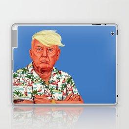 Hipstory -  Donald Trump Laptop & iPad Skin