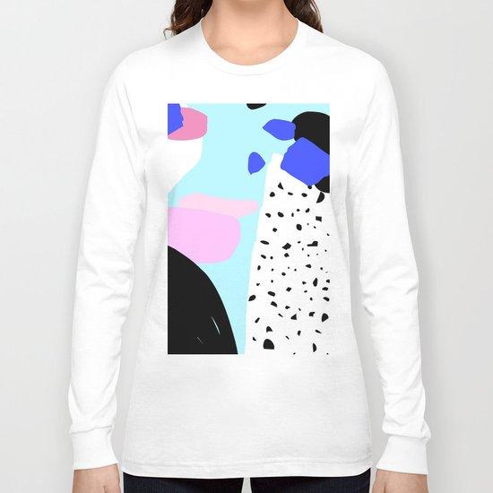 Creme de la creme Long Sleeve T-shirt