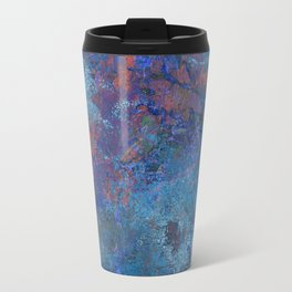The Humbling River Travel Mug