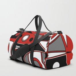 Abstract #968 Duffle Bag
