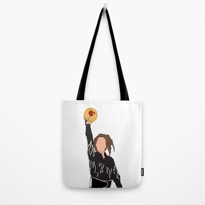 Big Ern Tote Bag