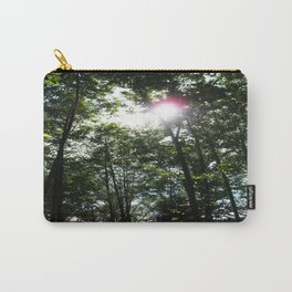 Afternoon Sun • Northpointe Fitness Park & Nature Trails • Marysville, WA Carry-All Pouch