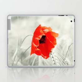 Poppy Laptop & iPad Skin