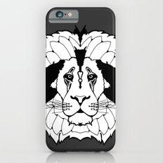 Mane Attraction (Stealth) Slim Case iPhone 6s