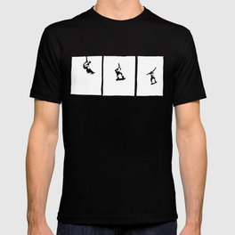3 skate T-shirt