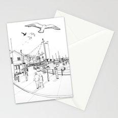 Brixham Stationery Cards