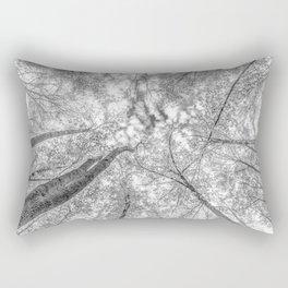 Up Rectangular Pillow