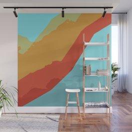 Summer Loving Wall Mural