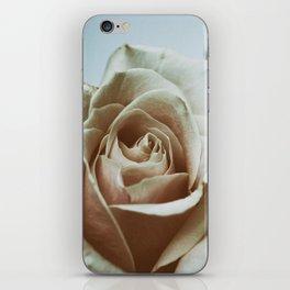 Fading Beauties iPhone Skin