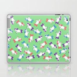 Unicorns! Laptop & iPad Skin