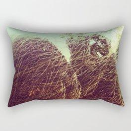 nests Rectangular Pillow