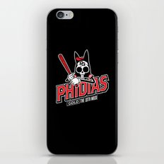 The Tenth Inning iPhone & iPod Skin