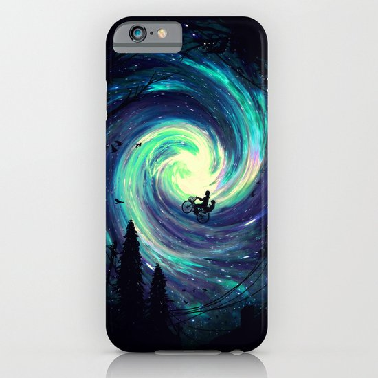 Adventure Awaits iPhone & iPod Case